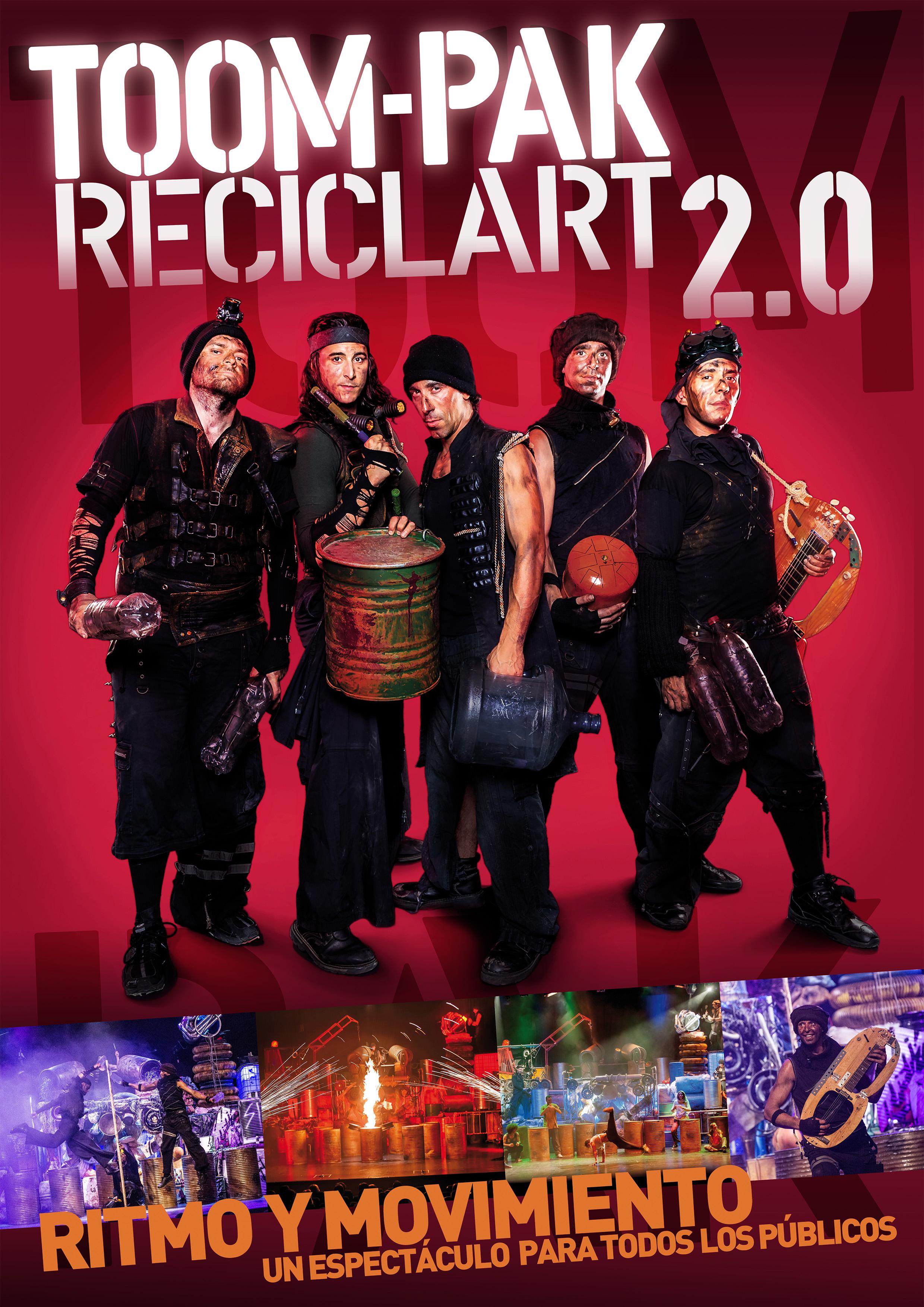 Reciclart 2.0