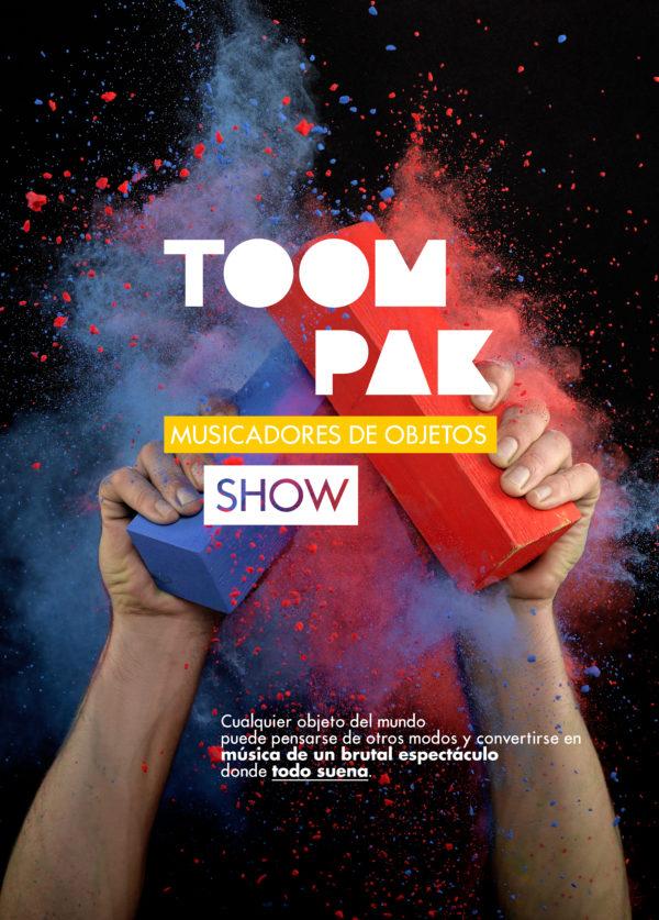 Toom Pak Show